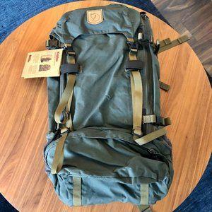 NWT ❗️Fjällräven Kajka 65 Backpack